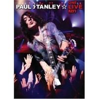 Purchase Paul Stanley - One Live Kiss