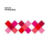 Purchase Pet Shop Boys - Love Etc. (CDS)