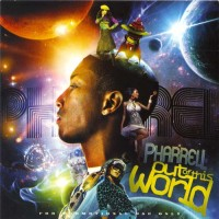 Purchase Pharrell - Out Of This World