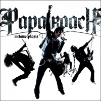 Purchase Papa Roach - Metamorphosis