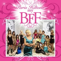 Purchase Paris Hilton - My BFF (CDS)