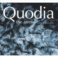 Purchase Quodia - The Arrow (A Story In Seven Parts)