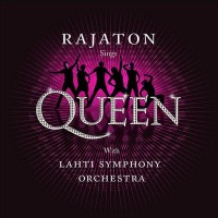 Purchase Rajaton - Sings Queen