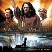 Purchase Randy Edelman - The Ten Commandments