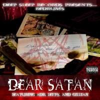 Purchase Redrum - Dear Satan