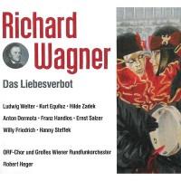 Purchase Richard Wagner - Die Kompletten Opern: Das Liebesverbot CD2