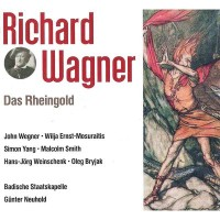Purchase Richard Wagner - Die Kompletten Opern: Das Rheingold CD1
