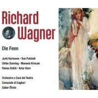 Purchase Richard Wagner - Die Kompletten Opern: Die Feen CD3