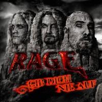 Purchase Rage - Gib Dich Nie Auf (EP)