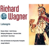 Purchase Richard Wagner - Die Kompletten Opern: Lohengrin CD2
