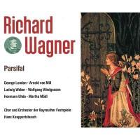 Purchase Richard Wagner - Die Kompletten Opern: Parsifal CD2