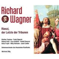 Purchase Richard Wagner - Die Kompletten Opern: Rienzi, der Letzte der Tribunen CD1