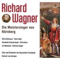 Purchase Richard Wagner - Die Kompletten Opern: Die Meistersinger von Nürnberg CD1