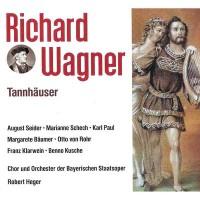 Purchase Richard Wagner - Die Kompletten Opern: Tannhäuser CD2