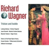 Purchase Richard Wagner - Die Kompletten Opern: Tristan und Isolde CD3