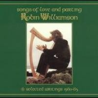 Purchase Robin Williamson - Songs of Love & Parting