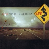 Purchase Rush - Snakes And Arrows Live CD1