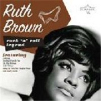 Purchase Ruth Brown - Rock 'n' Roll Legend