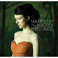 Purchase Sarah Slean - The Baroness Redecorates