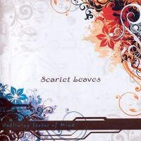 Purchase Scarlet Leaves - Outlining States Of Mind