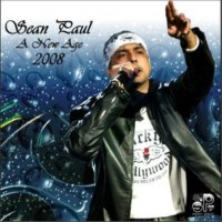 Purchase Sean Paul - A New Age