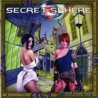 Purchase Secret Sphere - Sweet Blood Theory