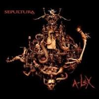 Purchase Sepultura - A-Lex