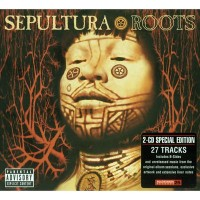 Purchase Sepultura - Roots (25th Anniversary Series Reissue) CD1