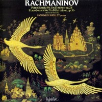 Purchase Sergei Rachmaninov - Complete Piano Music: Piano Sonata No.1 in D Minor Op.28, No.2 in B Flat Minor Op.36