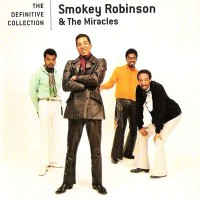 Purchase Smokey Robinson - The Definitive Collection