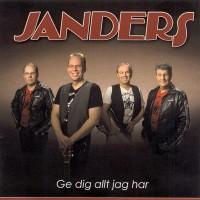 Purchase Janders - Ge Dig Allt Jag Har