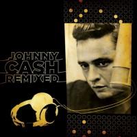 Purchase VA - Johnny Cash Remixed