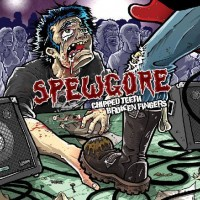 Purchase Spewgore - Chipped Teeth Broken Fingers
