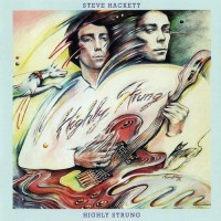 Purchase Steve Hackett - Highly Strung