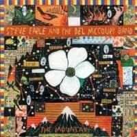 Purchase Steve Earle And The Del Mccoury Band - The Mountain