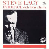 Purchase Steve Lacy - Evidence