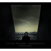 Purchase Steven Wilson - Insurgentes (Limited Edition) CD1