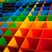 Purchase Squarepusher - Numbers Lucent (EP)
