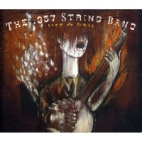 Purchase The .357 String Band - Fire & Hail