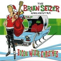 Purchase The Brian Setzer Orchestra - Boogie Woogie Christmas