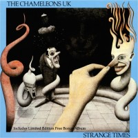 Purchase The Chameleons - Strange Times