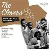 Purchase The Clovers - Rock 'n' Roll Legends