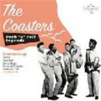 Purchase The Coasters - Rock 'n' Roll Legends