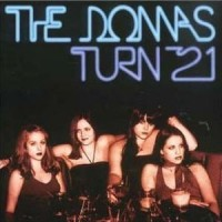Purchase The Donnas - Turn 21