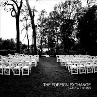 Purchase The Foreign Exchange - Leave It All Behind