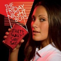 Purchase The Friday Night Boys - That's What She Said (EP)