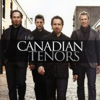 Purchase The Canadian Tenors - The Canadian Tenors