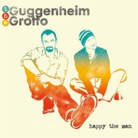 Purchase The Guggenheim Grotto - Happy The Man