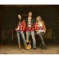 Purchase The Higgins - Real Thing