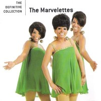Purchase The Marvelettes - The Definitive Collection